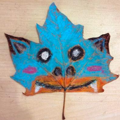 手工 | 秋季手工的N种创意,把最美的季节留在我们班