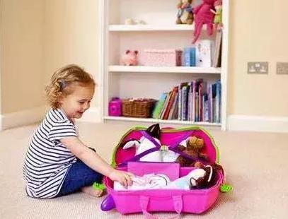 家长必读   十一长假带娃出游,这些注意事项不可不知