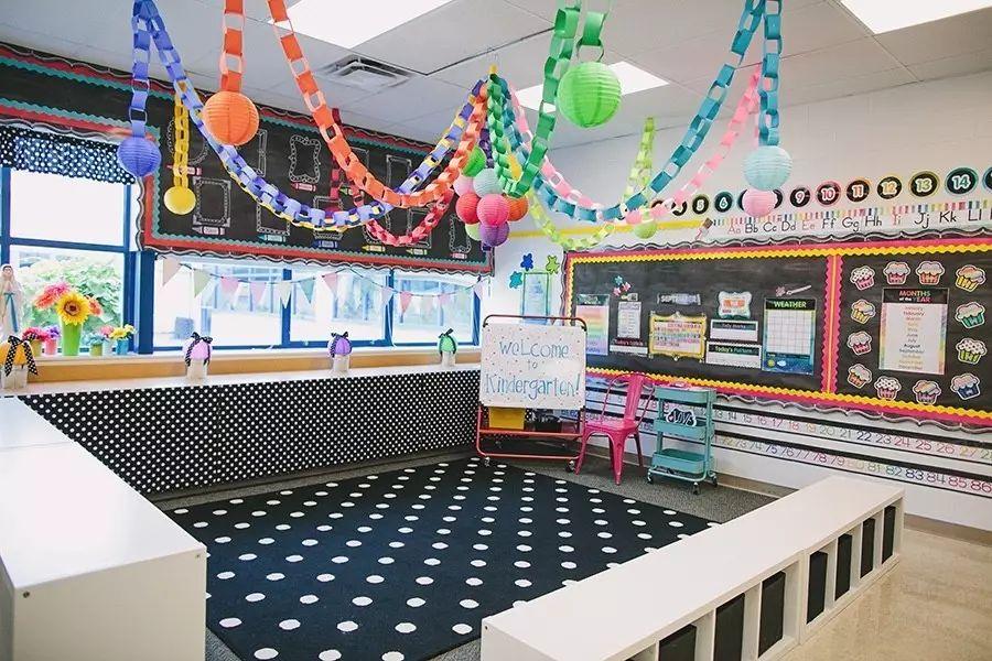 环创 | 不止教室有用,家中角落、节日、聚会……你都用的上!