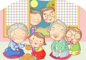 節日教案 | 小班重陽節語言領域活動《九九重陽節》