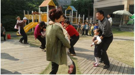 活动方案 | 重阳节幼儿园亲子活动策划方案