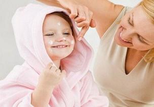 幼儿保健 | 换季啦,宝宝秋冬脱皮,不仅仅是缺维生素那么简单