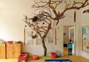 德国最受欢迎的幼儿园,不是蒙台梭利,不是华德福,而是它!