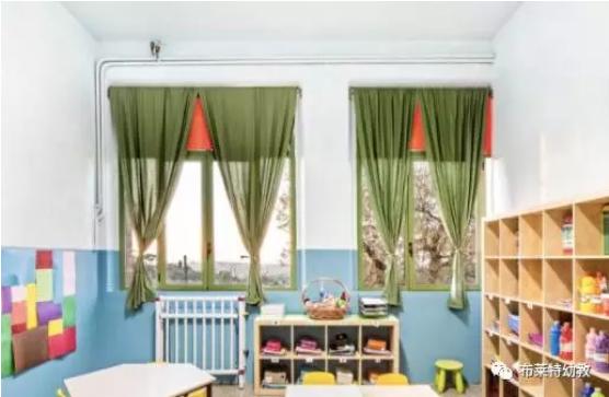 瑞吉欧 | 实地探访,全面了解真实的瑞吉欧幼儿园