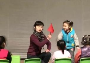 优秀公开课视频 | 中班科学领域活动《调皮的风》