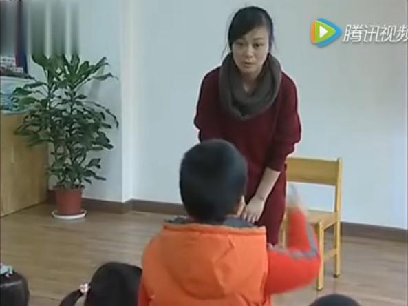 优秀公开课视频 | 大班语言领域活动《温情的狮子》