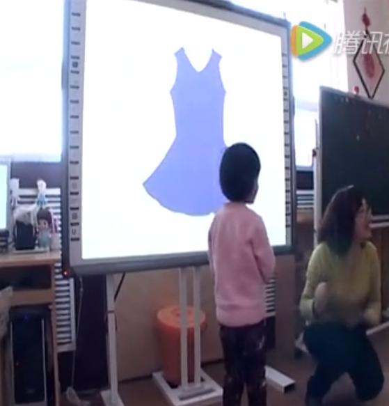 优秀公开课视频 | 小班艺术领域美术活动《颜色小精灵》