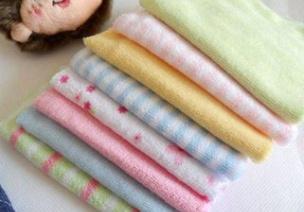 在幼儿园 | 孩子一天在园用几条小毛巾,爸爸妈妈知道吗?