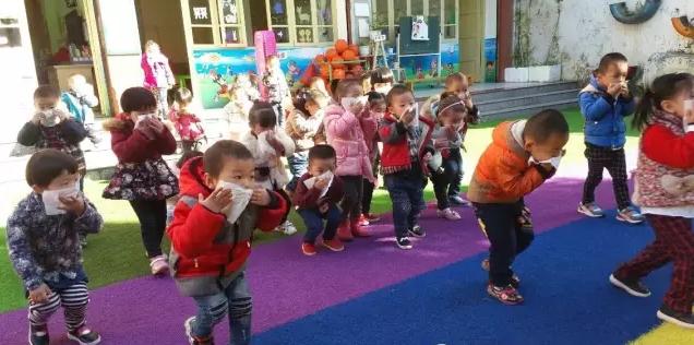 安全教育 | 幼儿园消防安全演练方案两则(后勤园长必收)