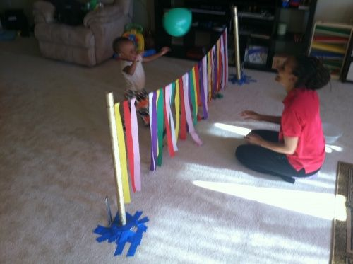 室内体育游戏 | 全方位锻炼,让孩子们嗨翻的室内游戏!