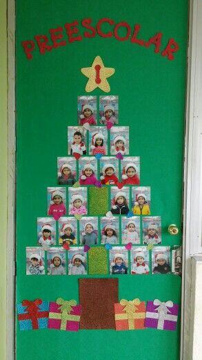 墙面+吊饰 | 四种圣诞元素,帮你轻松打造最温馨的圣诞环创