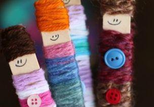 毛線手工 | 絲絲縷縷,讓冬天溫暖又鮮亮