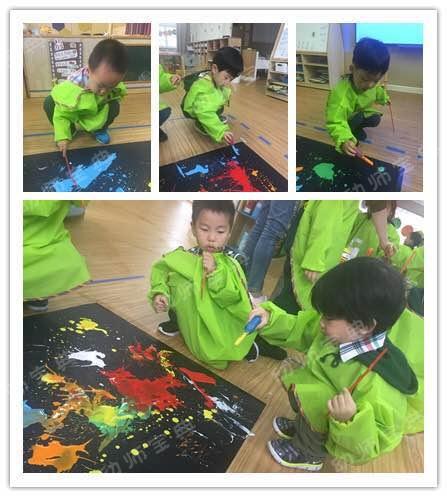 作品展示 | 如何展出一场美妙的艺术画展?