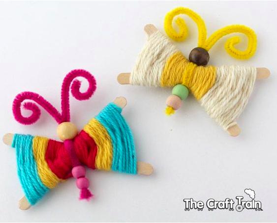 毛线手工 | 丝丝缕缕,让冬天温暖又鲜亮