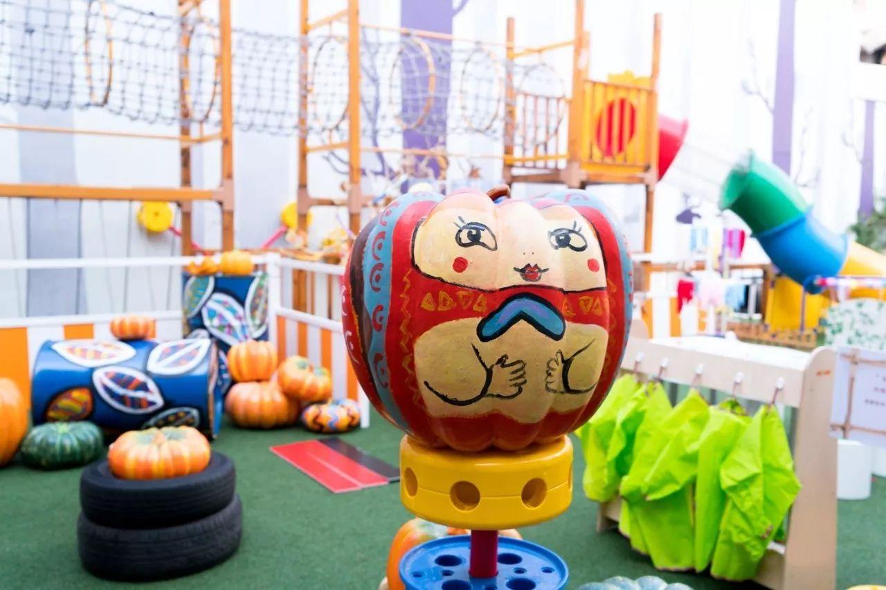 """没想到在幼儿园,美术还能这么""""玩""""!"""
