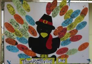 主题活动 | 感恩节主题活动有这一篇就够啦!