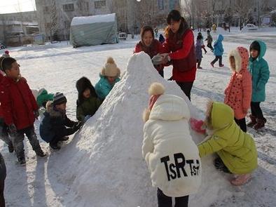 老师们注意啦!冬季开展户外活动应注意的问题你知道么?
