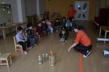 冬季游戏 | 冬季室内体育游戏10例,赶快收藏!