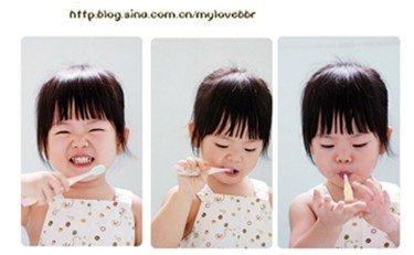幼儿保健 | 很少吃糖也有蛀牙!为什么为什么为什么?
