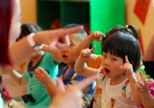 手指游戏 | 超实用的新鲜手指操,上课不愁,孩子更爱你!