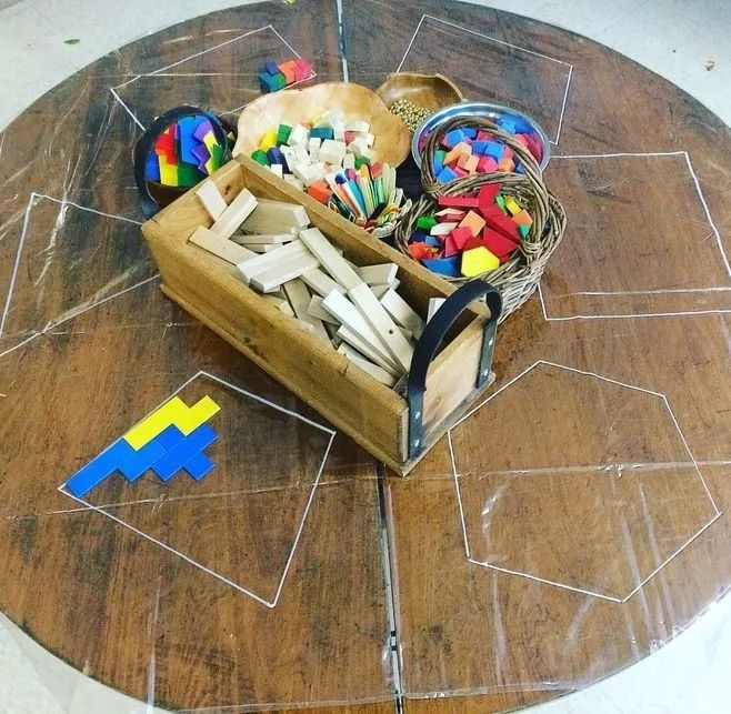 自制玩教具 | 惊艳!看加拿大幼师自制的各类玩教具与活动!
