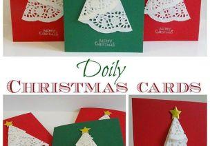 圣誕節賀卡 | 平面的立體的,各種創意賀卡大集合!