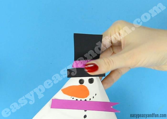 手工   这些圣诞节手工原来全都是纸盘做的!