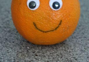 手工 | 技能大爆发,拯救被埋没多年的橘子皮君!