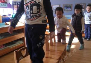室内体育游戏 | 8种椅子游戏,玩嗨室内体育课!