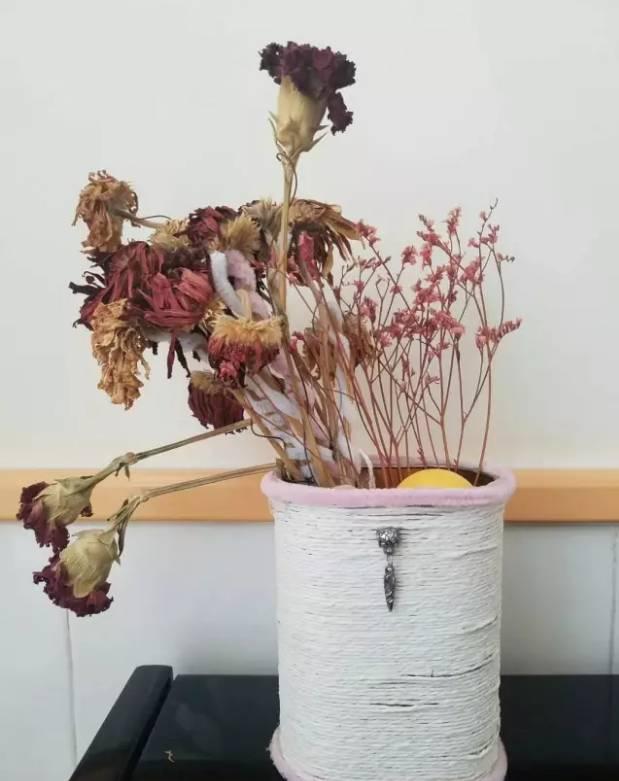 环创 | 看幼儿园如何用自然材料打造创意环境