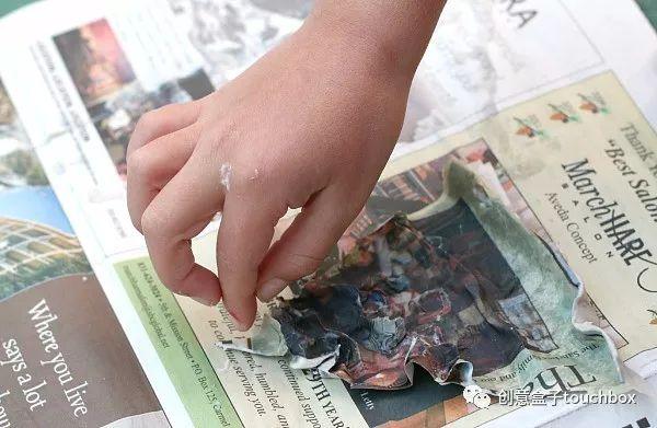 手工 | 只用11张旧报纸,玩遍圣诞节趣味手工!