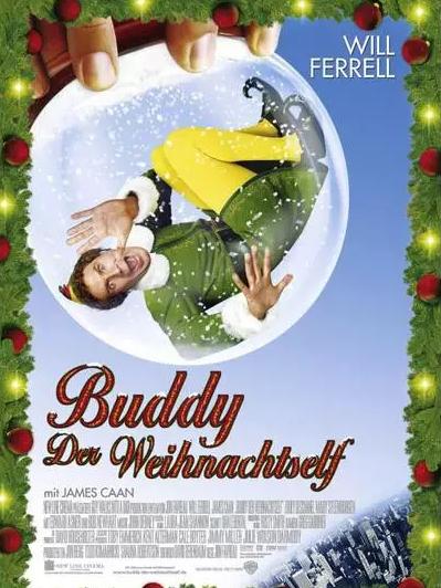圣诞节,陪孩子一起读书看电影,过个有意义的圣诞节