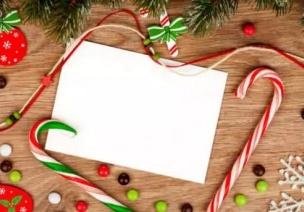 主题活动 | 圣诞主题活动玩这些就对了!
