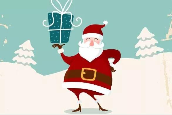 节日游戏 | 圣诞节主题游戏抢先看,一篇全搞定!