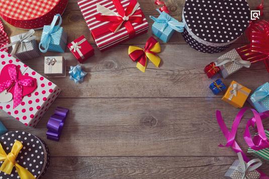 节日教案 | 小班综合活动《新年礼物》