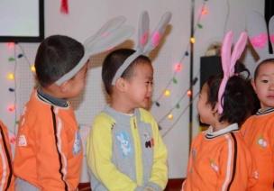 中班元旦聯歡 | 如何引導孩子自己組織一場聯歡會?