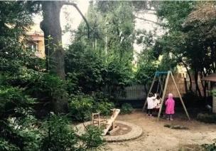 华德福幼儿园8个值得学习的特点