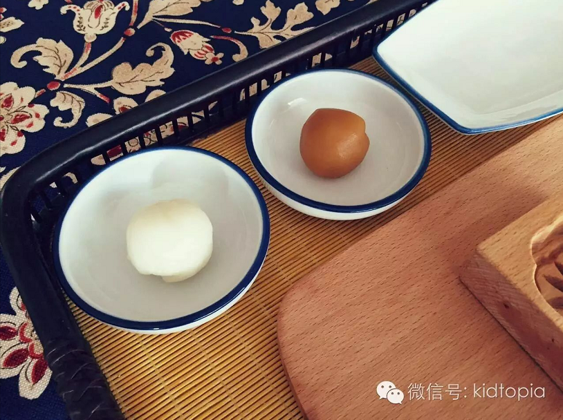 区角活动 | 万万没想到,中国传统文化竟然可以这么美!