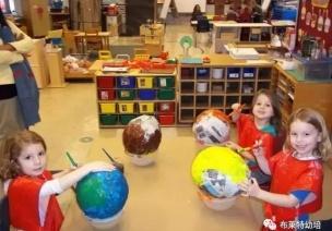 高瞻 | 如何做出地道的高瞻教育室内环创?