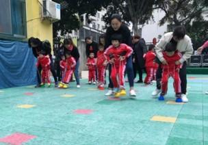 运动会 | 冬季亲子运动会活动方案