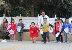 家长必读 | 幼儿园体能测试,你知道多少?