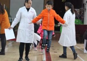 超詳細的幼兒園體能測試項目及標準,看完的老師都收藏了!