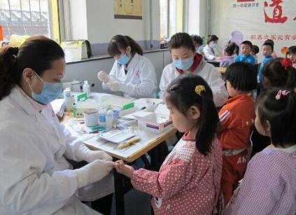 后勤园长保健医必收 | 幼儿园安全卫生保健工作总结