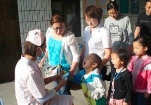 后勤園長保健醫必收 | 幼兒園安全衛生保健工作總結