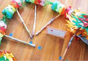 春节主题活动 | 小班、中班、大班新年活动?这么玩地道又有趣