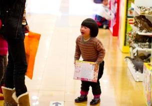 父母必读 | 吃饭抓狂、买玩具无理取闹…那些不得不做的规矩