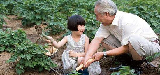 父母必读 | 教育是用最天然的心去体会一个人的能量