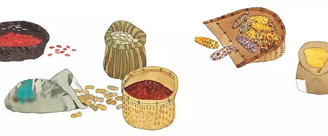绘本 | 《香香甜甜腊八粥》