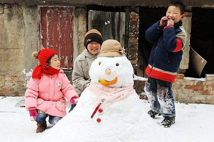 父母必读 | 寒假期间您准备把孩子圈养还是放养?
