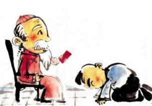 礼仪教育   春节,不要错过养成孩子礼仪的黄金时间